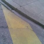 marches, impossibilités,trottoirs